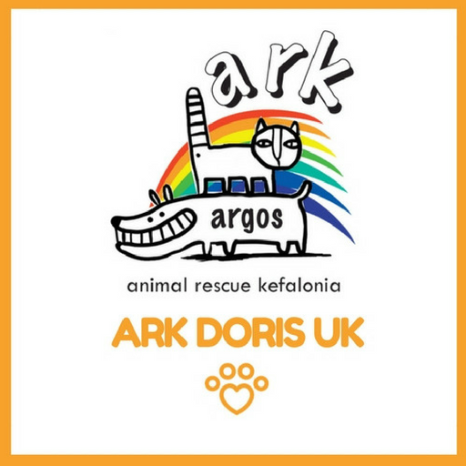 ARK Doris UK Icon